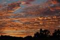 Sunrise in Scottsdale, AZ