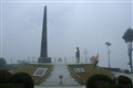 War memorial, Darjeeling