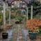 Community Garden: Lower East Side New York City