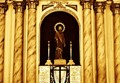 Statue of Saint Augustine of Hippo
