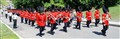 Changing of the Guard - Quebec