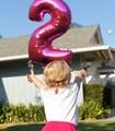 Lillie's 2nd Birthday