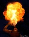Firebreathing