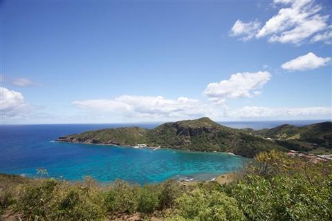 Guadeloupe_lessaintes
