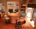 Custom Designed Home Office