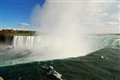 NIAGARA HORSESHOE FALL