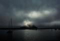 Moro Bay, California