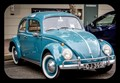 1960's VW Beetle