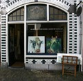 Art Gallery in Wijk By Duurstede, Holland