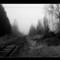 Spooky railroad