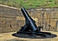 12 inch Mortar, Ft De Soto, Florida