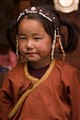 Sweet Mongolian Girl
