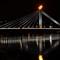 Lumberjack's Candle Bridge