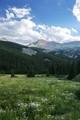 Boreas Pass, CO
