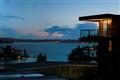 Studio Balcony Overlooking Meydenbaur Bay