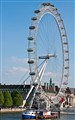 London's Big [Eye] Circle
