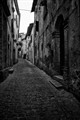 Backstreets and Alleys
