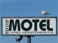 Loch Ard Motel