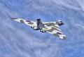 Vulcan V-Bomber