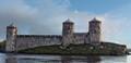 Olaf's Castle