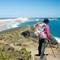 2015-10-12 New Zealand Te Araroa 1287 Cape Reinga Joanne