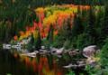 K-Bear Lake RMNP