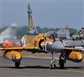 Tiger Mirage 2000