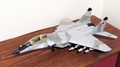 Mig-29 Trainer Scale Model