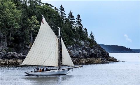 Coastal Cruise