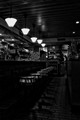 Remembering the Past: Bar with Stools