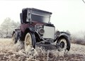 F is for Ford Model T