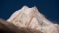 Mount Manaslu, Nepalese Himalayas