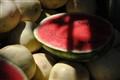 Santiago melons