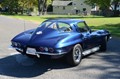 63 split window corvette