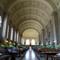 Boston Public Library - Bates Room