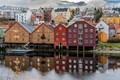 Historic Timber Houses in Trondheim, Norway.jpg_1