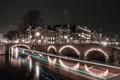 Amsterdam, my love