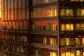 MGM Tower @ Sunset