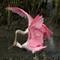 Spoonbill Battle in the Salt Marsh 02