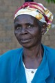 Beautiful lady in Garneton, Zambia Compound