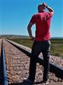 Missed Train...
