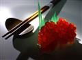Chopsticks & Sushi