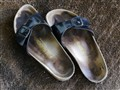 The empthy Slippers