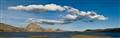 Lago Sibinacocha - Cordillera Villacanota