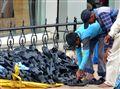 You Want Sandals, We Got Sandals (Mysore, INDIA)