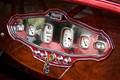 Stutz Speedometer