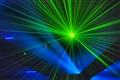 Power of laser light