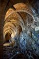 Castle Chillon Dungeon