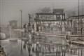 Leonardo da Vinci's dam