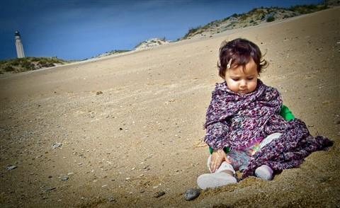 Alejandra at Cape Trafalgar